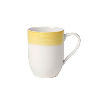 Colourful Life Lemon Pie coffee mug
