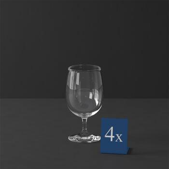 La Divina water goblet, 4 pieces