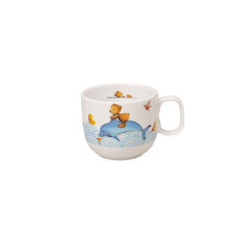 Happy as a Bear Children mug small 11x8,5x7cm
