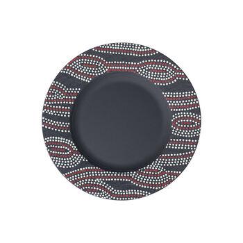 Manufacture Rock Desert breakfast plate