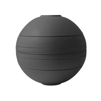 Iconic La Boule black, black