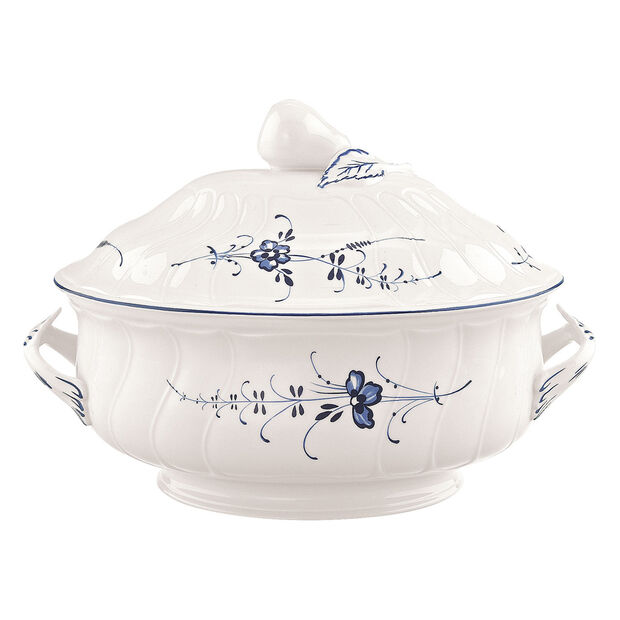Old Luxembourg tureen, , large