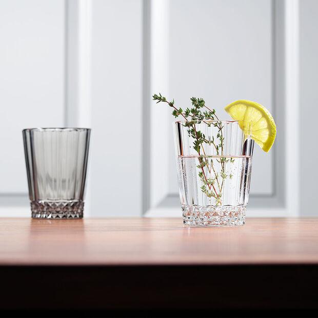 Opéra water glass 4-piece set, , large