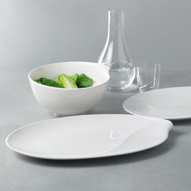 Flow round bowl 25 cm, , large