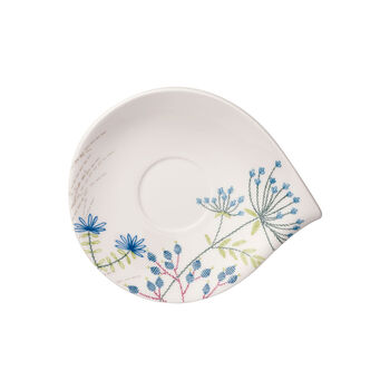 Flow Couture breakfast cup saucer