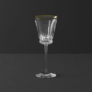 Grand Royal Gold White wine goblet 216 mm