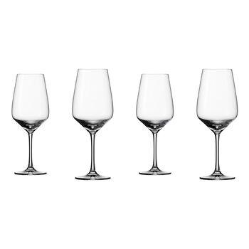 vivo | Villeroy & Boch Group Voice Basic Glas Red wine goblet set 4pcs