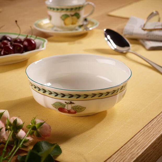 French Garden Fleurence dessert bowl 15 cm, , large