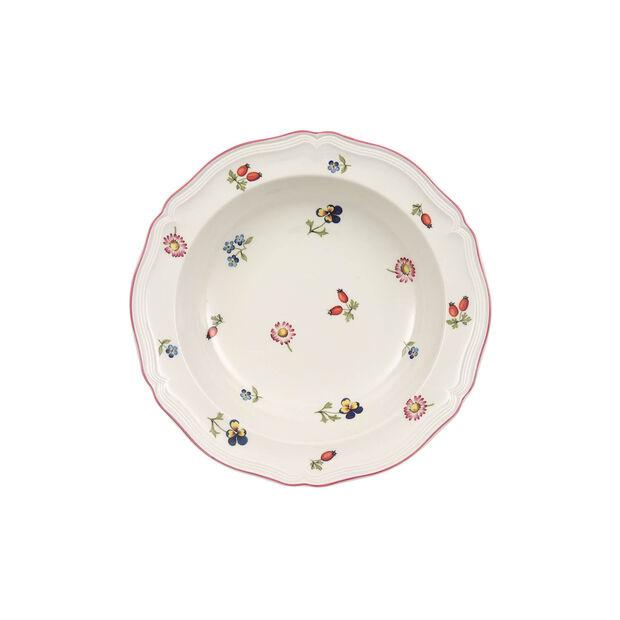 Petite Fleur salad bowl, , large