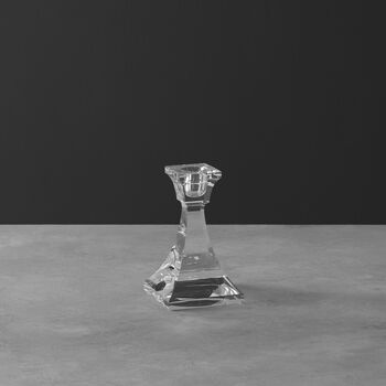 Quartett candle holder 120 mm