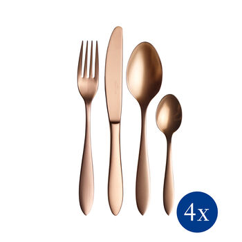 Manufacture Cutlery table cutlery 16 pieces