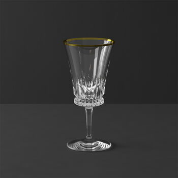 Grand Royal Gold Water goblet 200 mm