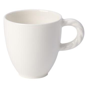 Montauk mocha/espresso cup