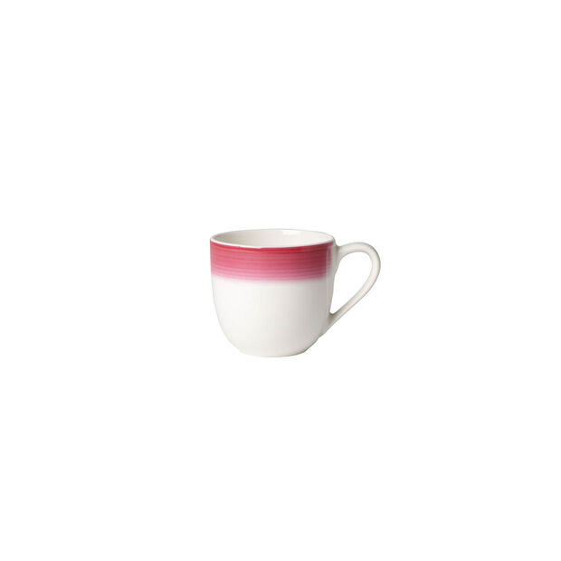 Colourful Life Berry Fantasy espresso/mocha cup, , large
