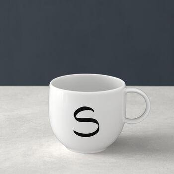 Letters Mug S 13x10x8cm
