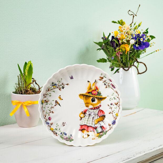 Spring Fantasy medium bowl, Anna, 710 ml, , large