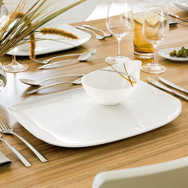 Urban Nature gourmet plate, , large