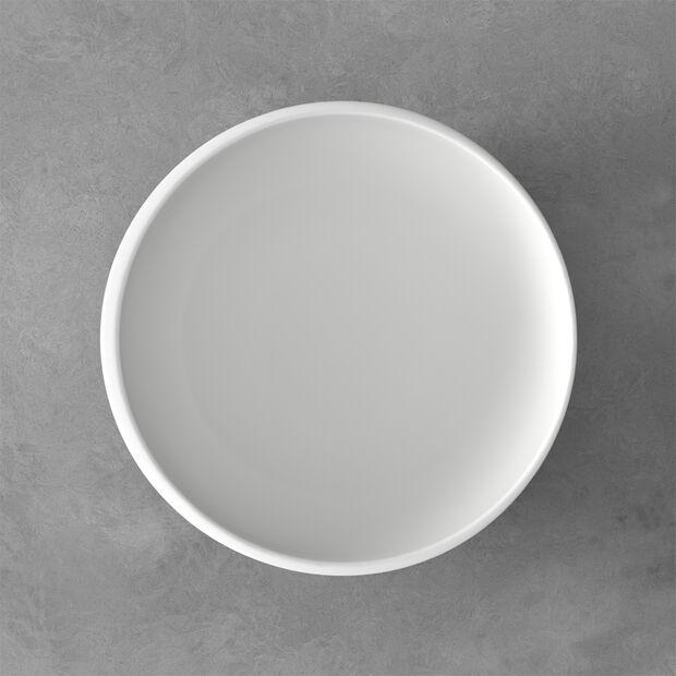 NewMoon medium bowl, 2.2 l, white, , large