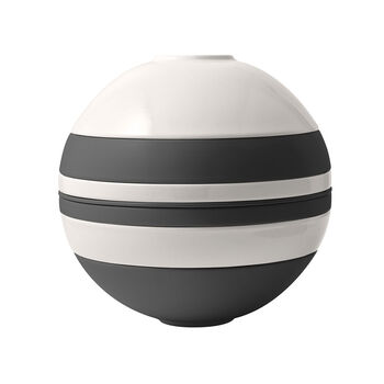 Iconic La Boule black & white, black/white