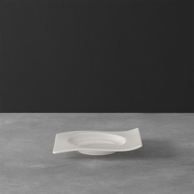 NewWave bread plate 15 x 13 cm, , large