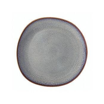 Lave Beige dinner plate, beige, 28 x 28 x 2.7 cm