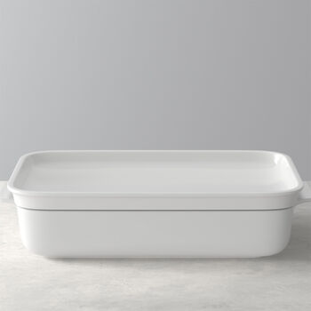 Pasta Passion large lasagne dish for 4 to 6 people