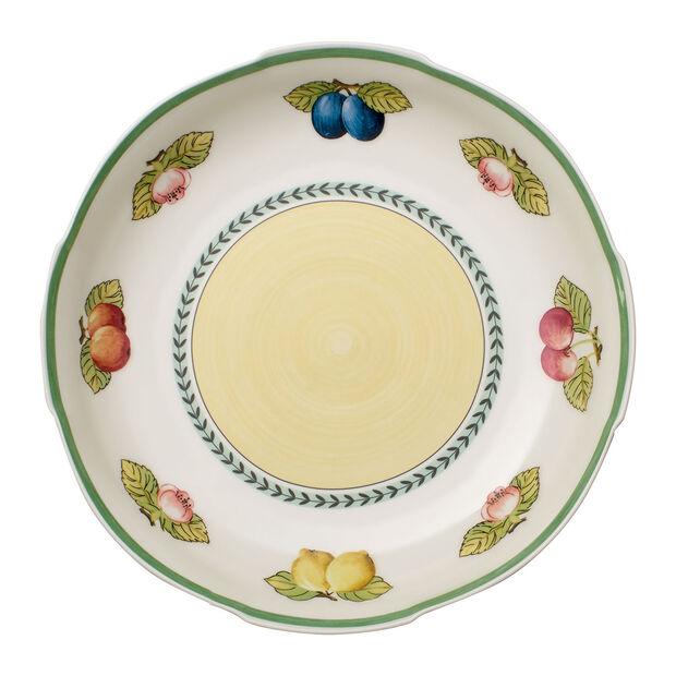 French Garden Fleurence presentation bowl, , large
