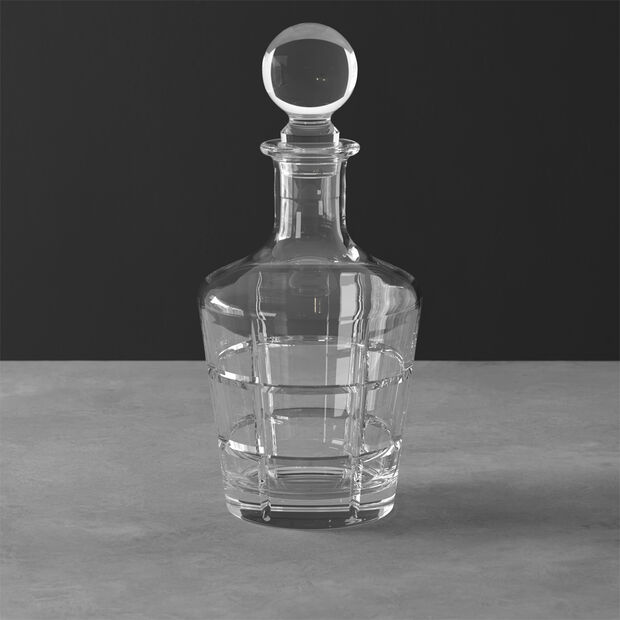 Ardmore Club whisky decanter, 750 ml, , large