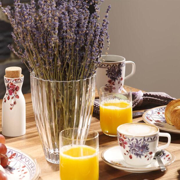 Artesano Provençal Lavender coffee cup saucer, , large