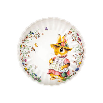 Spring Fantasy medium bowl, Anna, 710 ml