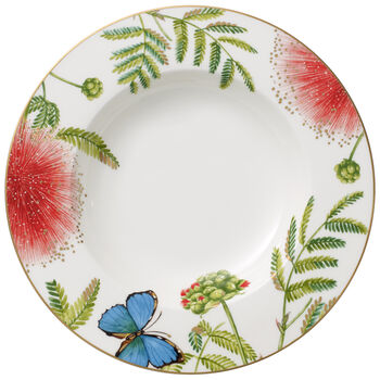 Amazonia Anmut soup plate