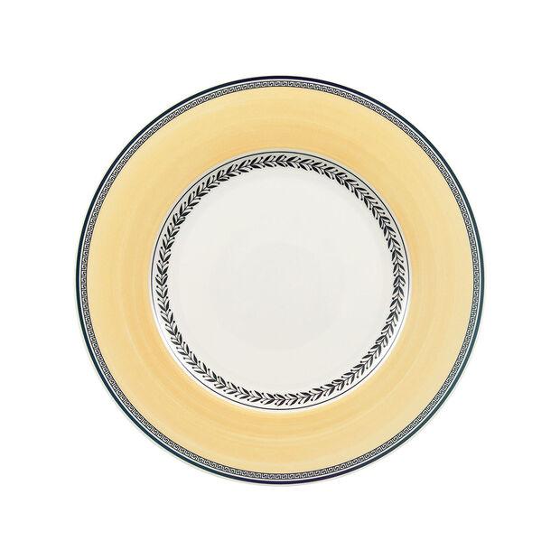 Audun Fleur Flat plate, , large