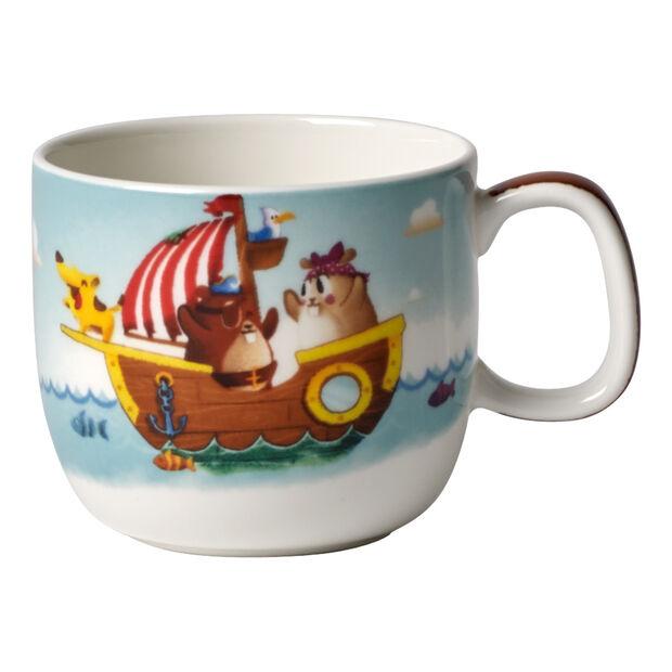 Chewy's Treasure Hunt Small children's mug, , large
