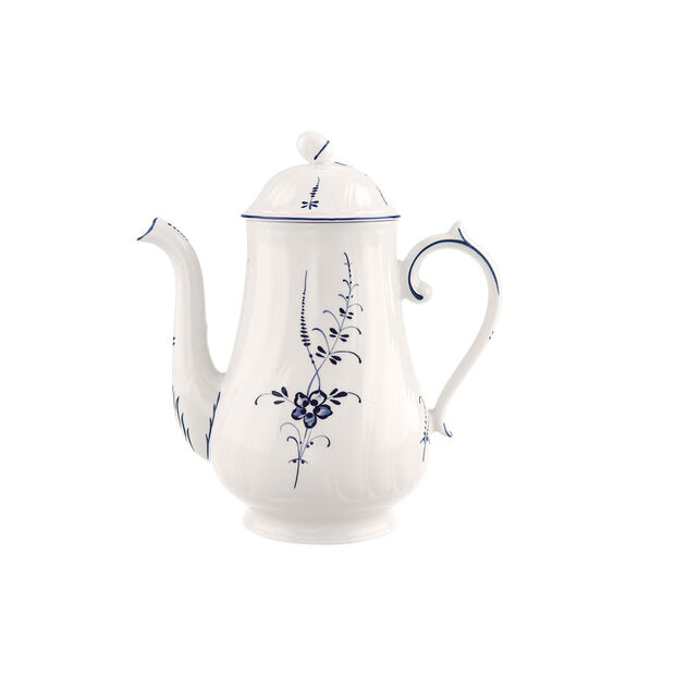 Old Luxembourg coffee pot, , large