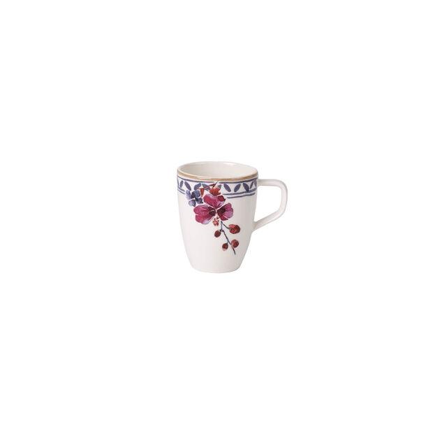 Artesano Provençal Lavender mocha/espresso cup, , large