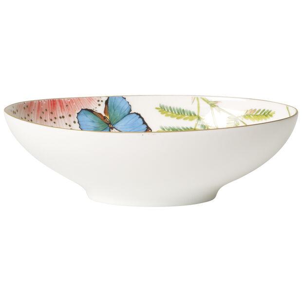 Amazonia pickle dish/dessert bowl 19 x 12 cm, , large