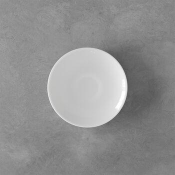 Anmut mocha/espresso cup saucer