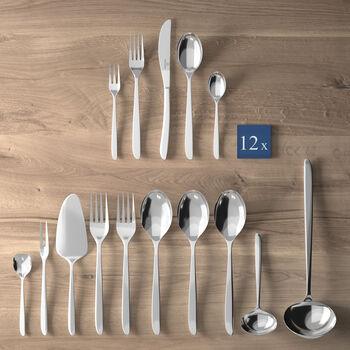 SoftWave Cutlery set 70pcs 49x34x13cm