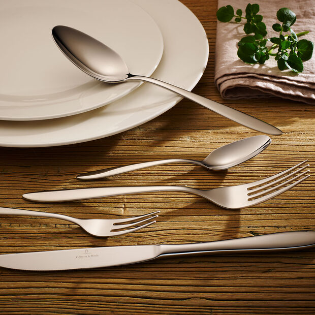 V&B Annalena table cutlery, 30 pieces, for 6 people, , large