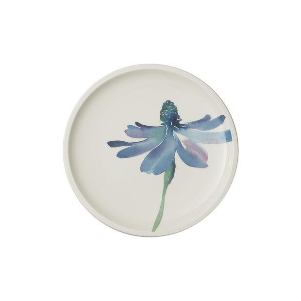 Artesano Flower Art breakfast plate, , large