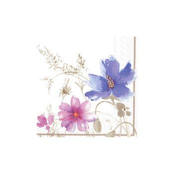 Paper Napkins Mariefleur Gris, 20 pieces, 33x33cm