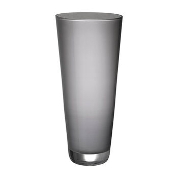 Verso Vase pure stone 380mm