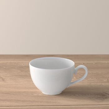 Royal coffee cup