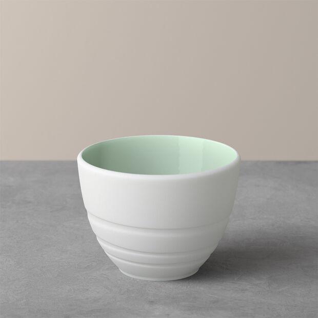 it's my match mug Leaf, 450 ml, Mineral Green, , large