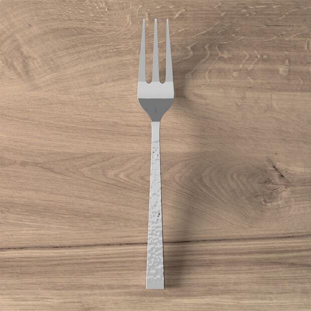 Blacksmith Serving fork 230mm, , large