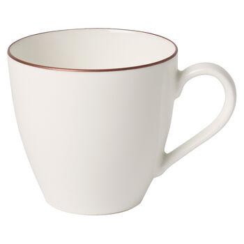Anmut Rosewood espresso/mocha cup