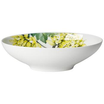 Quinsai Garden pickle dish/dessert bowl 19 x 12 cm