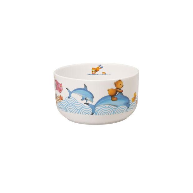 Happy as a Bear Children's Bowl 12,5x12,5x7cm, , large