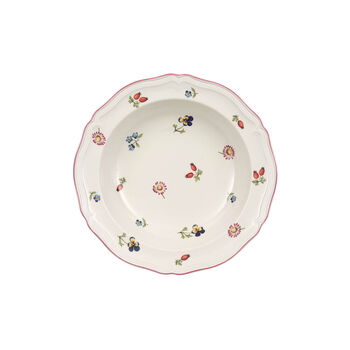 Petite Fleur salad bowl