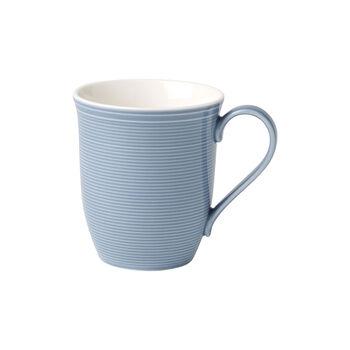 Color Loop Horizon Mug 13x9x10cm